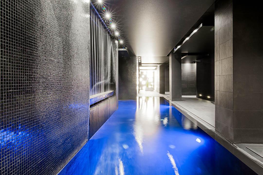 mozaika basenowa