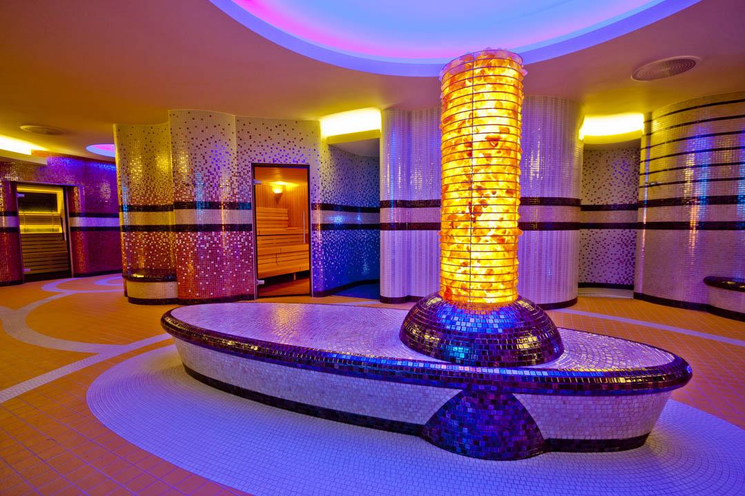 SPA hotelowe